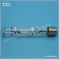 400W green color metal halide lamp with good quality