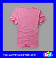 OEM custom sport t-shirt blank dri fit shirt china wholesale clothing