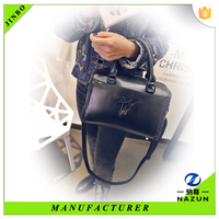No MOQ PU leather ladies gifts cheap handbags online