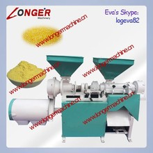 corn flour mill machine/corn grits miller/corn milling machine