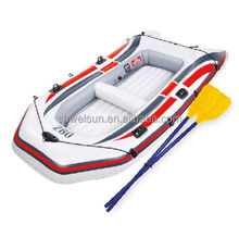 Best sell Inflatable Fishing Boat
