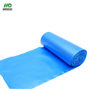 Wholesale cheap disposable plastic garbage bag on roll