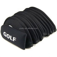 Custom Golf Iron Head Cover
