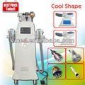 2016 newest ultrasound cavitation RF criolipolisis freeze fat machine