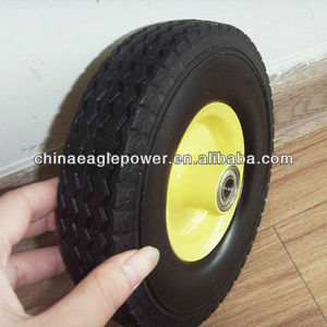 "6""x2"" PU Foam Wheel"