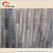 Customized Decorative Carved Wooden Wall Panel