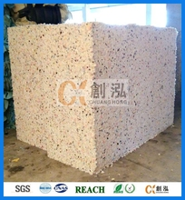 Dubai hot buy heat preservation foam recycling