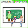 Multi Touch Smart Interactive whiteboard offer for School Classroom