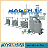 Automatic Coal/Oil/water Heater For Poultry chicken house