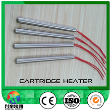 2016 gold support -ceramic cartridge heater, heating elements