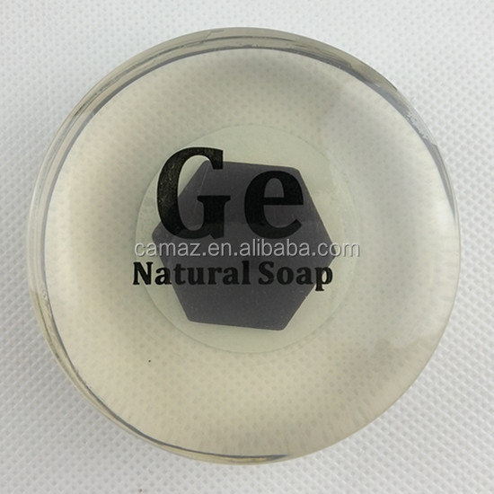 Popular Design Tourmaline Germanium Soap With High Negative Ion