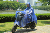 men clear long motorcycle waterproof plastic raincoats for sale economical pvc raincoat