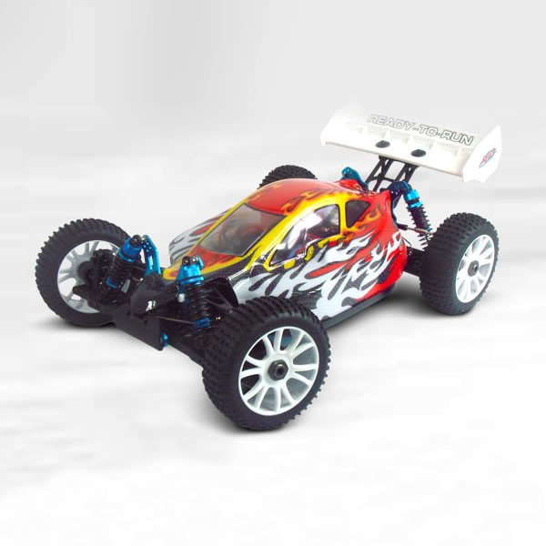 Sacle 1/8th versione brushless elettrico alimentato off road buggy(94060)