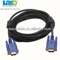100% new brand vga kvm cable with cheap price
