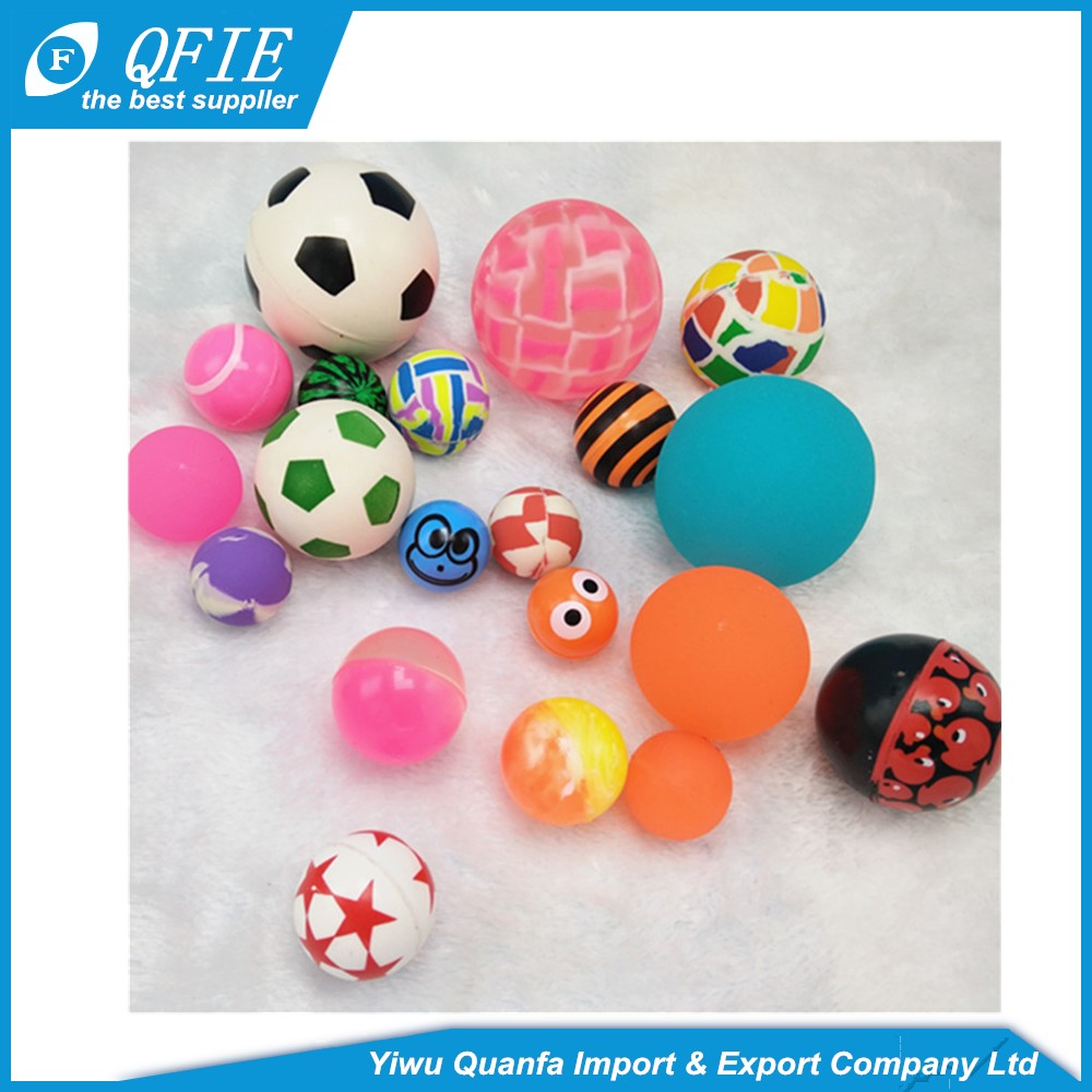 Yiwu small plastic magic high quality yoyo toy for capsule and children