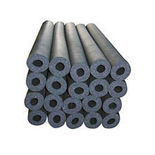 air-conditoning duct system 1/2 NBR/PVC closed cell rubber foam insulation tube/pipe