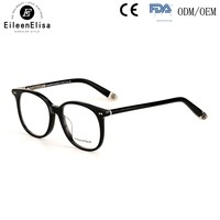 Wholesale High Quality Acetate Frame Eye