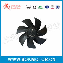 220 V 380V 185mm ac ducted propellers exhaust fan