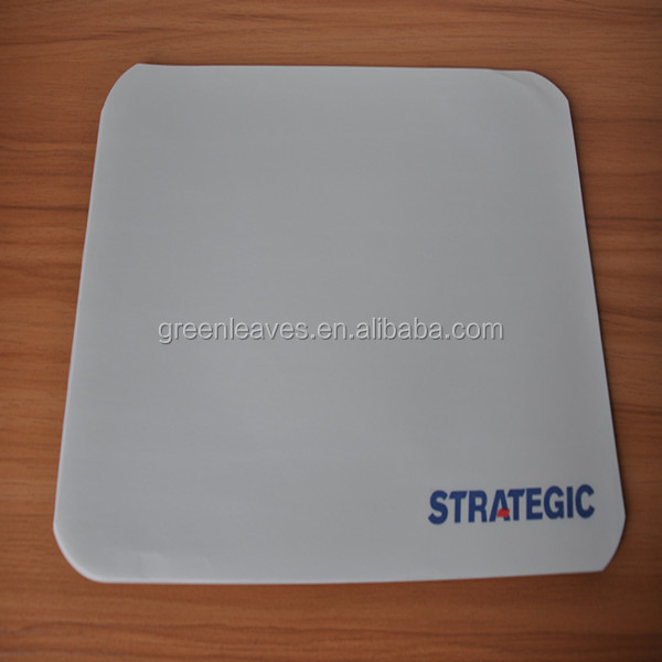 No slip paper tray mats for airline,hotel,resurant