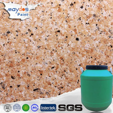 Maydos External granite looking Speckle texture spray wall coating