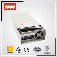 FY-350-12 350w 220v 110v ac to 12v dc water proof switching mode converter power supply
