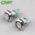 Tri-color RGB LED Push Button Switch