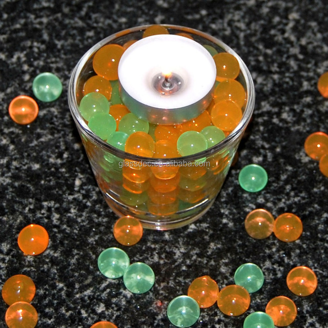 Water Beads in Bulk Gel Beads for Flowers