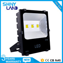 hot sales Outdoor 50w 100w 200w ip65 led floodlight
