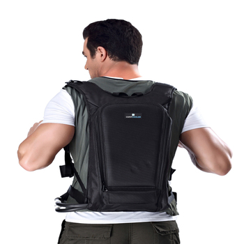 Hot Selling Machine fitted cooling vest for body With Promotional Price