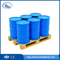 motor fluid for electrical submersible pump motor engine oil suitable for low temperature environment