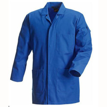 China manufacture cotton fire protection winter welding jacket
