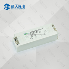 Slim LED power supply 40W high power LED drivers with CE & RoHS TUL approval
