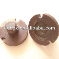 Jetting Machine Shaft Casting Parts Accessories