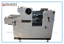 Best numbering and perforating machine with CE certification