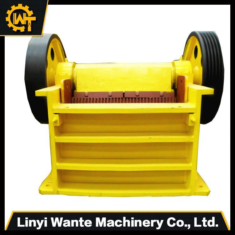 China new technology road construction equipment stone crusher,hot selling stone crushing plant