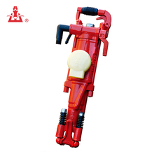 2014 Kaishan hot selling best quality pionjar 120 rock drill