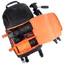 China Manufacturer OEM eminent Professional Waterproof Stylish Dslr Camera laptop Backpack Bag with Save clothes and shoes