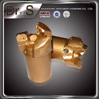 Express alibaba sales diamond core drill bits for hard rock made in china