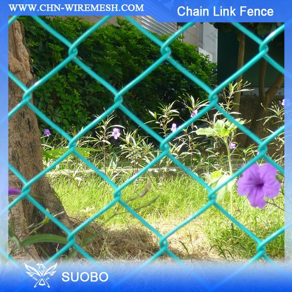 ISO9001Cheap Wrought Iron Fence Steel Fence Garden Netting