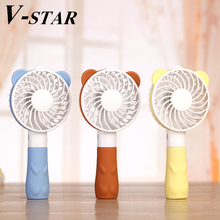 Wholesale Multifunction New Summer Portable Recharge able mini usb fan