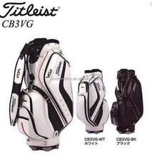 Economic promotional ladies designer golf bags