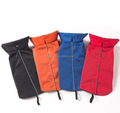Wholesale Cheap plain blank waterproof warm heated dog jacket for large pet