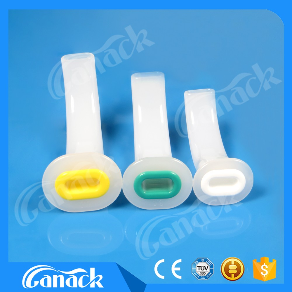 oropharyngeal airway medicin to enlarg peni Guedel Airway made in china