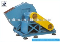 Y9-35 industrial centrifugal air exhaust fan for boiler