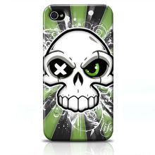 2013,the most wild, individualistic single-eyed skulls protector for iphone 5