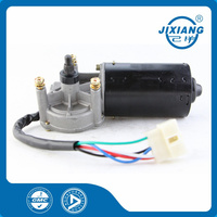 24V 50W Factory Directly Sales Heavy Truck Wiper Motor ZD2530