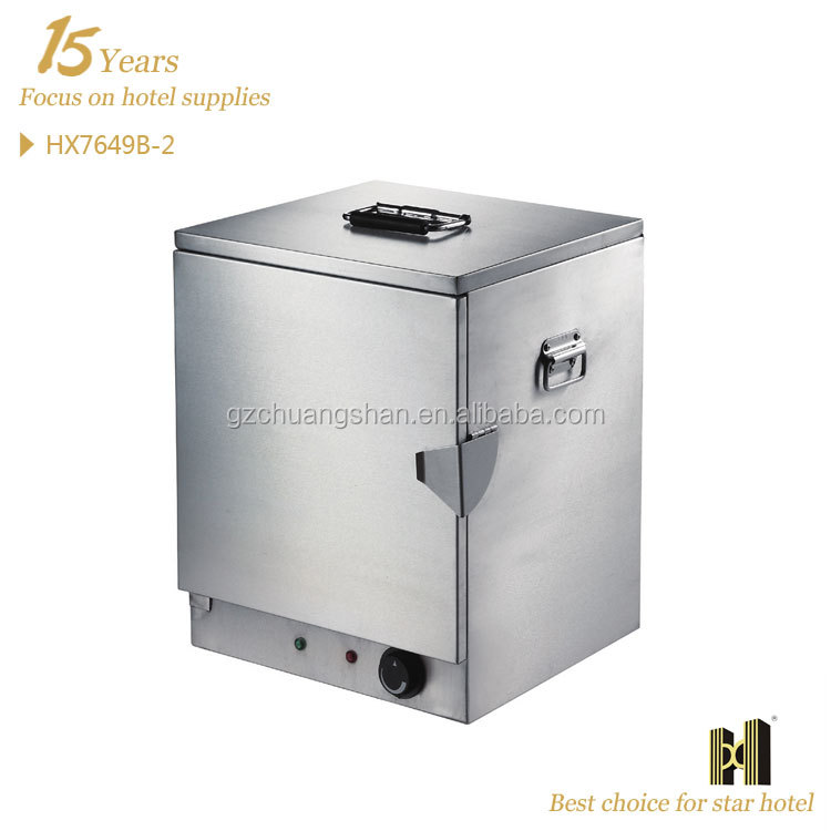 Hotel Use Better Price electric food warmer