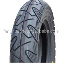 MOTORCYCLE TUBELESS TYRE 3.00-10