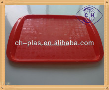 Decorative Plastic Tray Decorative Plastic Tray