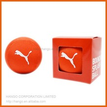 Custom Branded Lycra TPR Water Skimming Ball
